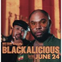 Event – Blackalicious @ Key Club – West Hollywood,CA – 06/24/11