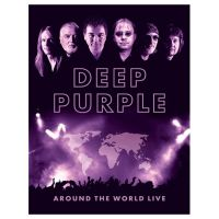 Event – Deep Purple @ Greek Theatre – Los Angeles,CA – 06/24/11