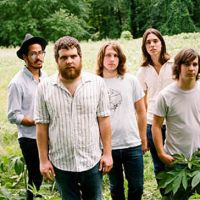 Event – Manchester Orchestra w/ Sleeper Agent @ The Music Box – Hollywood,CA – 06/02/11