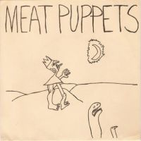 Event – Meat Puppets @ The Echo – Echo Park,CA – 06/16/11