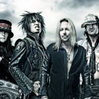 Event – Mötley Crüe w/ Poison @ Hollywood Bowl – Hollywood,CA – 06/14/11