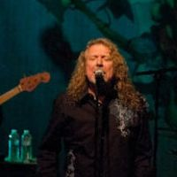 Ep.448 – Robert Plant and the Band of Joy @ The Greek Theatre – Los Angeles, CA – 04/23/2011