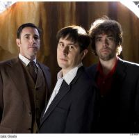 Event – The Mountain Goats @ El Rey Theatre – Los Angeles,CA – 06/23/11