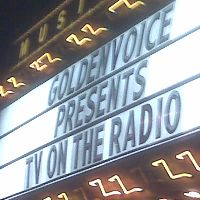 Review – TV on the Radio @ The Music Box – Hollywood,CA – 05/11/11