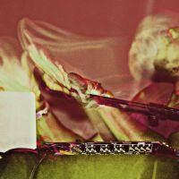 Photos – Flying Lotus @ The Music Box – Hollywood, CA – 06/23/11