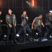 Review – NKOTBSB @ Bridgestone Arena – Nashville, TN 6-21-11