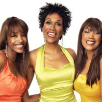 Event – The Pointer Sisters @ The Roxy – West Hollywood, CA – 6/27/11