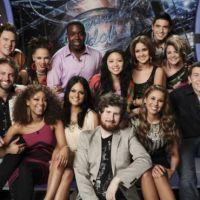 Event – American Idol Live @ Nokia Theatre L.A. Live – Los Angeles, CA – 07/15/11
