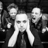 Event – Blue October @ House of Blues – West Hollywood, CA – 9/10/11