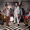 Event – Fitz and the Tantrums @ The Music Box – Hollywood,CA – 07/22/11