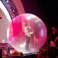Ep.462 – The Flaming Lips @ Hollywood Forever Cemetery – Hollywood, CA – 06/14/11