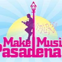 Event – Make Music Pasadena – Down Town Pasadena – Pasadena,CA – 06/18/11