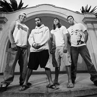 Event – Rebelution @ Hollywood Park – Inglewood,CA – 07/08/11