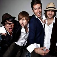 Event – Saint Motel w/ The Silent Comedy @ LACMA – Los Angeles,CA – 07/07/11