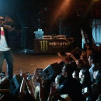 Review – Tinie Tempah @ Key Club – West Hollywood, CA – 6/1/2011