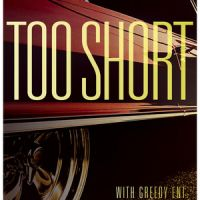 Event – Too Short @ Key Club – West Hollywood, CA – 07/02/11
