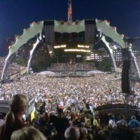 Ep.465 – U2 Fan Reviews @ Vanderbilt Stadium – Nashville, TN 7-2-11