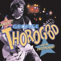 Event – George Thorogood & The Destroyers @ Greek Theatre – Los Angeles,CA – 07/31/11