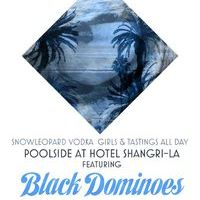 Event – Endless Summer Sundays w/ Jillionaire + Black Dominoes @ The Hotel Shangri-La – Santa Monica, CA – 07/17/11