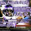 Event – Dj Skee w/ Kick – Mix @ Key Club – West Hollywood,CA – 07/12/11