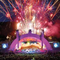 Ep.466 – Hall & Oates @ The Hollywood Bowl – Hollywood, CA – 07/03/11