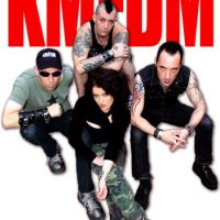 Event – KMFDM @ Mayan Theater – Los Angeles, CA – 08/08/11