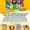 Event – Mad Decent Block Party 2011 @ Premiere Event Center – Los Angeles,CA – 08/20/11