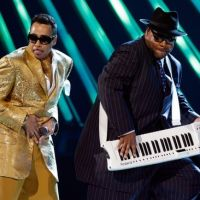 Event – Morris Day and The Time @ Greek Theatre – Los Angeles,CA – 08/06/11