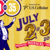 Review – 80/35 Music Festival – Des Moines, IA – July 2nd & 3rd 2011