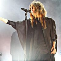 Review – Lykke Li w/ Best Coast and Fools Gold @ The Greek Theatre – Los Angeles,CA – 08/03/11