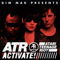 Event – Atari Teenage Riot @ Key Club – West Hollywood, CA – 09/09/11