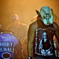 Review – Bret Michaels Rockfest 2011 @ Meskwaki Casino – Tama, IA – 8-27-11