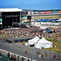 Review – Kanrocksas @ Kansas Speedway – Kansas City, KS – August 5th & 6th