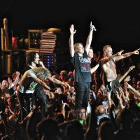 Review – Evan Watson / Heart / Def Leppard @ The Iowa State Fair – Des Moines,IA – 8-13-11