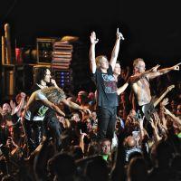 Review – Evan Watson / Heart / Def Leppard @ The Iowa State Fair – Des Moines,IA – 8-13-11