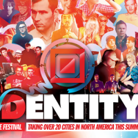 Event – IDENTITY Festival w/ Steve Aoki and Pretty Lights @ The Palladium – Hollywood, CA – 09/04/11