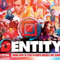 Event – IDENTITY Festival w/ Steve Aoki and Pretty Lights @ The Palladium – Hollywood, CA – 09/04/11