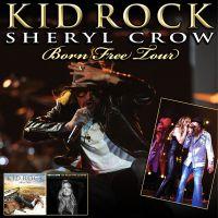Review – Kid Rock @ Verizon Wireless Amphitheatre – Irvine, CA – 07/31/11