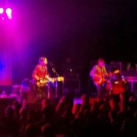 Ep.475 – Death Cab For Cutie @ The Greek Theatre – Los Angeles, CA – 08/19/11