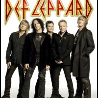 Event – Def Leppard w/ Heart @ Gibson Amp – Universal City, CA – 09/07/11