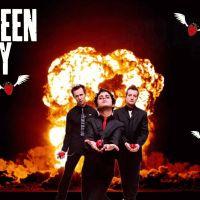 Event – Green Day @ The Tiki Bar – Costa Mesa, CA – 08/11/11