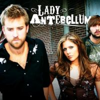 Event – Lady Antebellum @ The Troubadour – West Hollywood, CA – 09/15/11