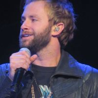 Interview // Paul McDonald (American Idol) 1