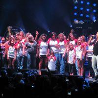 Ep.476 – Train / Maroon 5 @ Bridgestone Arena – Nashville, TN 8-17-11