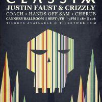 Ep.482 – Classixx (Girls & Boys Nashville) @ Cannery Ballroom – Nashville, TN 9-9-11