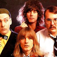 "Tunes – Cheap Trick – ""I Want You To Want Me"" (Live @ The Grove of Anaheim)"