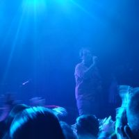 Review – Junior Boys @ El Rey – Los Angeles, CA – 9/24/2011