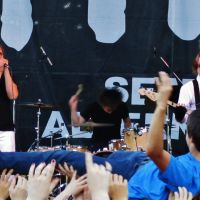 Review – 107.7 The End Summer Camp 2011@ Marymoore Park, Redmond WA – 09/02/11