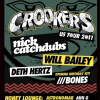 Event – Control w/ Crookers @ Avalon – Hollywood, CA – 09/16/11