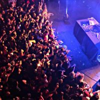 Photos – Dillon Francis w/ Ben Oprstu @ Key Club – West Hollywood, CA – 09/15/11
